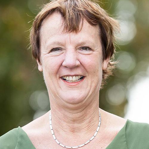 Monica Maassen